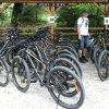 Izposoja koles v Ljubljani